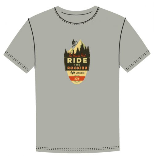 Route Shirt 2016 - Front