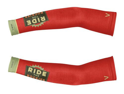 Arm Warmers RTR 16