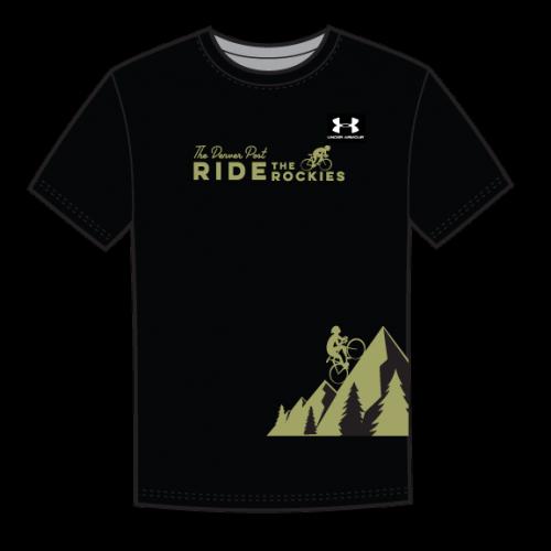 Tech Mountain Under Armour Shirt
