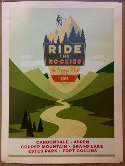 RTR Poster