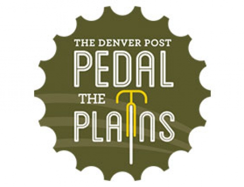 Pedal the Plains