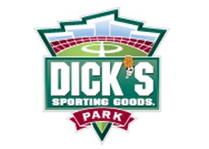 Dicks Sporting Goods Park
